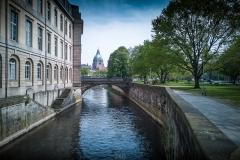 Leineschloss-Rathaus